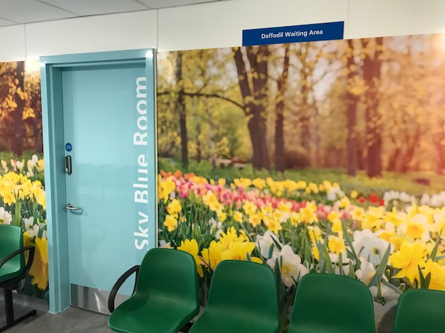 Garden City Practice - Information about the doctors surgery opening